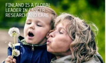 News_Finland is a global leader in cancer research and care